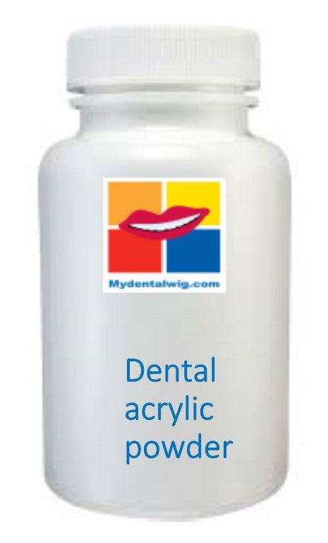 Dental Acrylic Powder