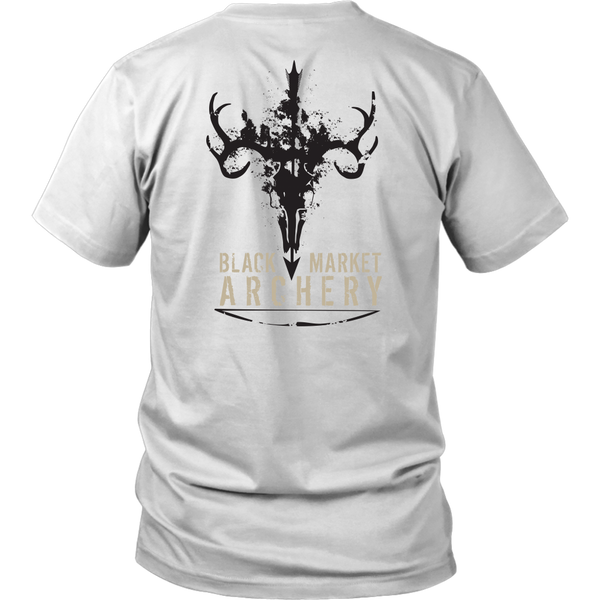 Black Market Archery Tee