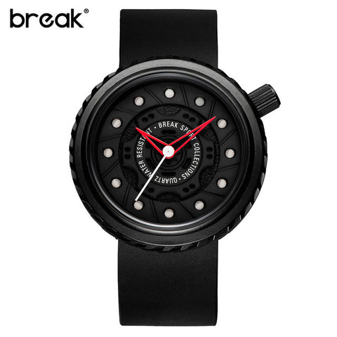 BREAK Waterproof Mens Watches