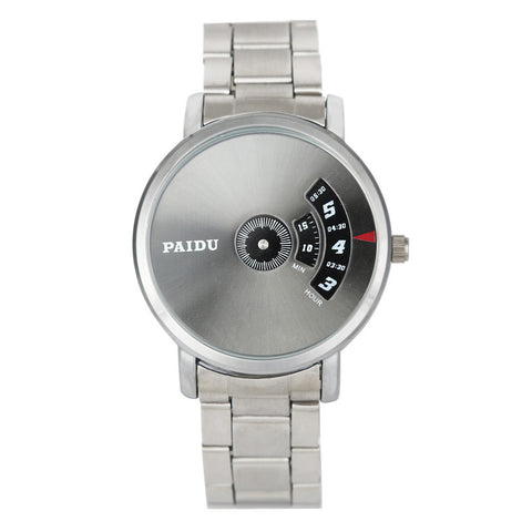 PAIDU -  Stainless Steel Mesh Band