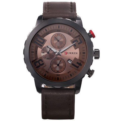 Curren Willtoo Sport Watch