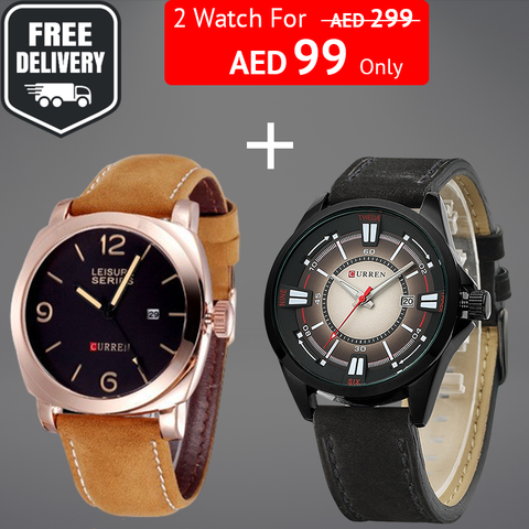 Curren Combo Offer ➨ AED 99 !!