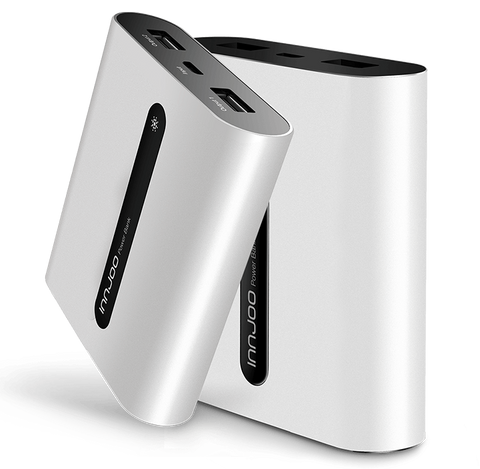 Innjoo E6 Power Bank 10,400 mAh