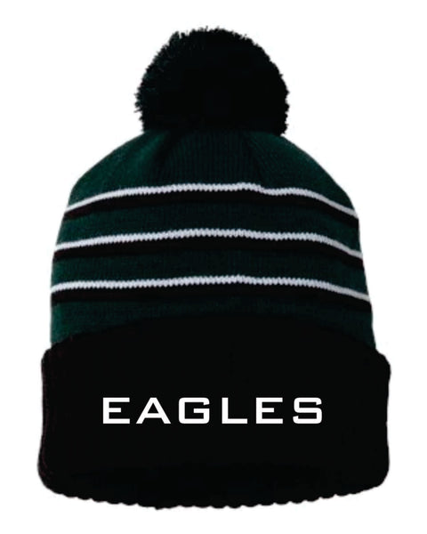 #13 -Eagles Winter Hat - AH Eagles 2020