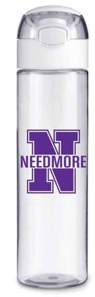 Needmore Water Bottle - Neemore PTO 2020