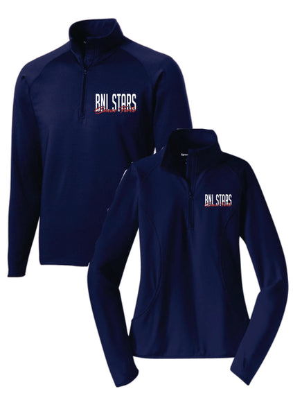 #11 - Navy Performance Pullover (Mens or Ladies Cut) - Dance Force 2020