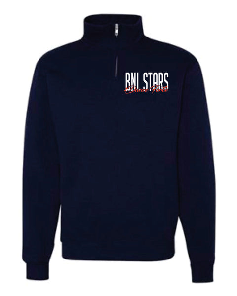 #3 - Team 1/4 Zip Sweatshirt (Mandatory for Dancers) - Dance Force 2020