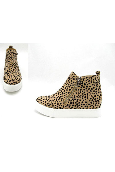 Cheeta Sneakers