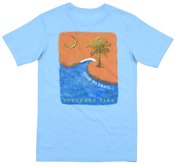 Tide to Trail T-shirt