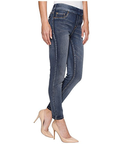 Tribal Dream Jeans Medium Wash