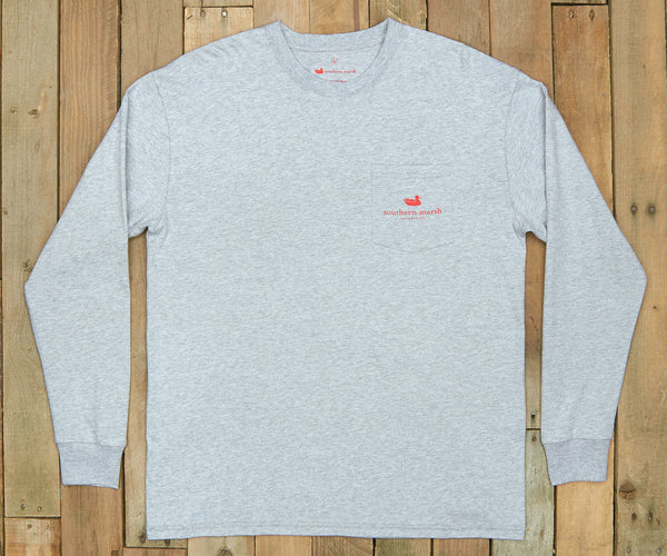 Southern Marsh Large Long Sleeve