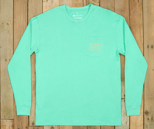 Southern Marsh Extra Large Long Sleeve