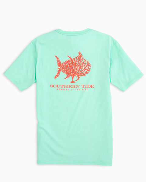 Skipjack Wonders of the Reef Tee