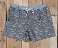Southern Marsh Swim Trunks