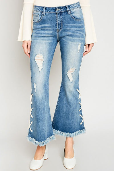 Hayden Los Angeles Jeans
