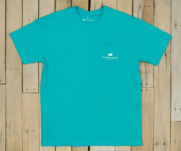Southern Marsh Medium Short Sleeve