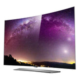 "LG 65"" Curved OLED 4K Smart TV EG9600"
