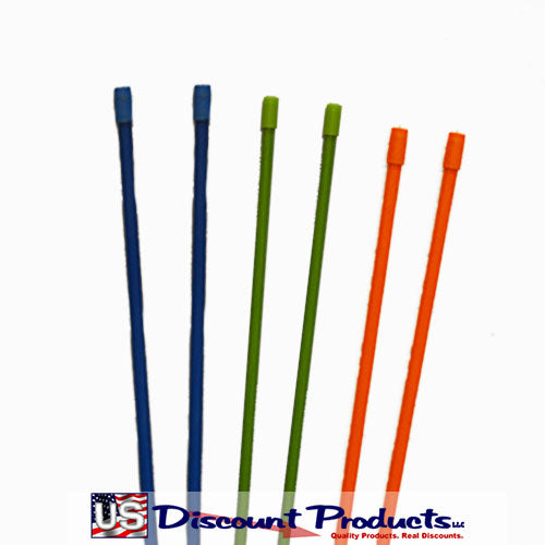 2 Foot Snow Stakes - 5/16
