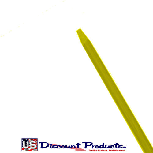 Yellow Snow Stake