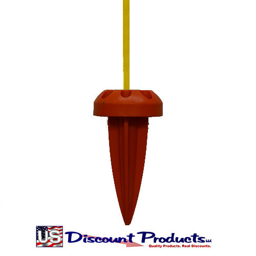 Snow Stake Marker Mount (Pkg of 12)