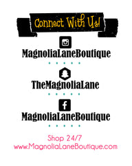 magnolia lane boutique contact information