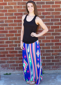 Sunshine Maxi Skirt