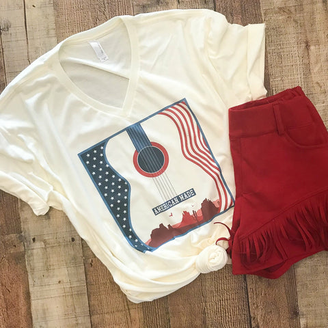 American Made Graphic Tee - Preorder