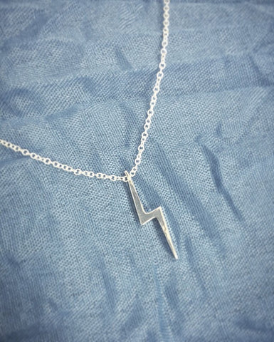 OKC Necklace - silver