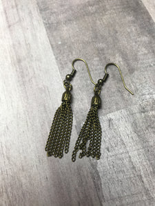 Handcrafted Earrings 1