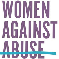 Women Against Abuse Logo