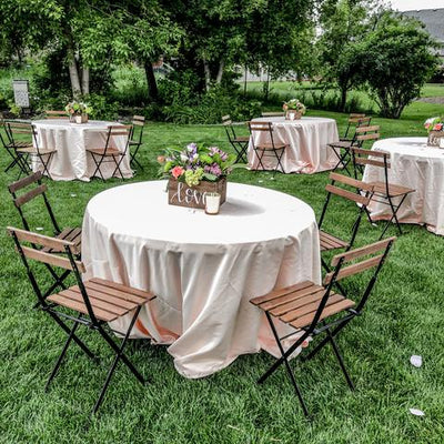How to throw a beautiful garden bridal shower - Free Downloads Included