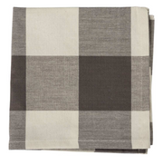 Buffalo Check Napkin -  Set of 4