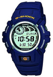 Casio G-Shock Blue with e-Databank - G2900F-2VER