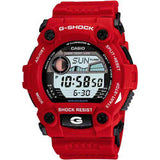 Casio G-Shock G-Rescue Red Watch  -G7900A-4ER REDUCED Was £70 limited Stock