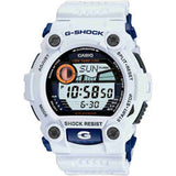 Casio G-Shock G-Rescue White Watch - G7900A-7ER REDUCED Was £70.00 Limited Stock