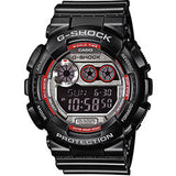 Casio G-Shock Auto Illuminator Digital Watch GD120TS-1ER REDUCED Was £59 limited stock