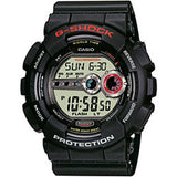 Casio G-Shock Super LED Digital Watch - GD100-1A REDUCED Was £68 limited Stock