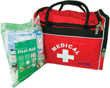 Diamond Standard Medical Kit with standard FA recommended fill kit