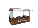 Hog Roast Stall Hire