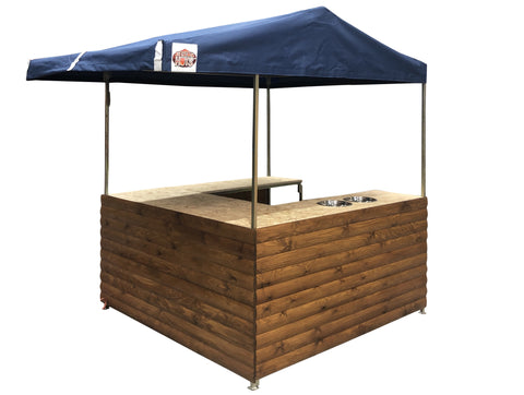 Small Stall Hire