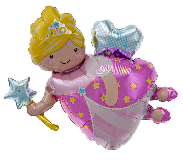 Prinzessin Party Fairy Godmother, 35cm