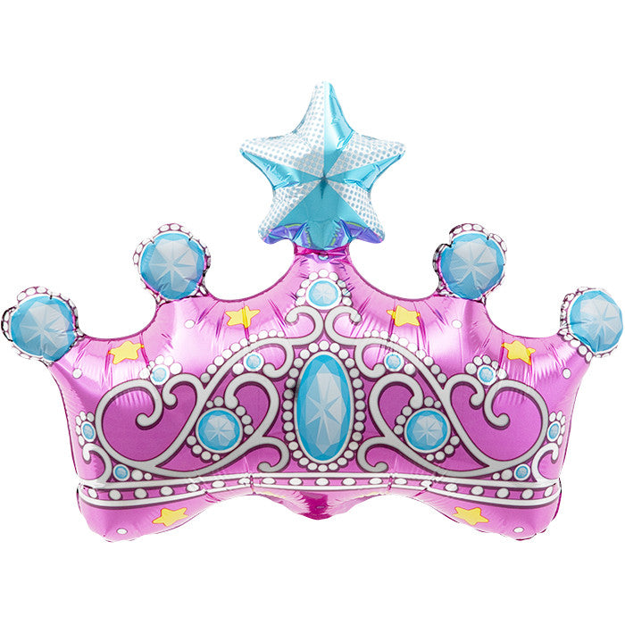 Prinzessin Party Princess Crown, 35cm