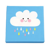 Baby Shower Servietten Happy Cloud