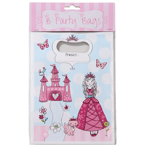 Prinzessin Party Bag