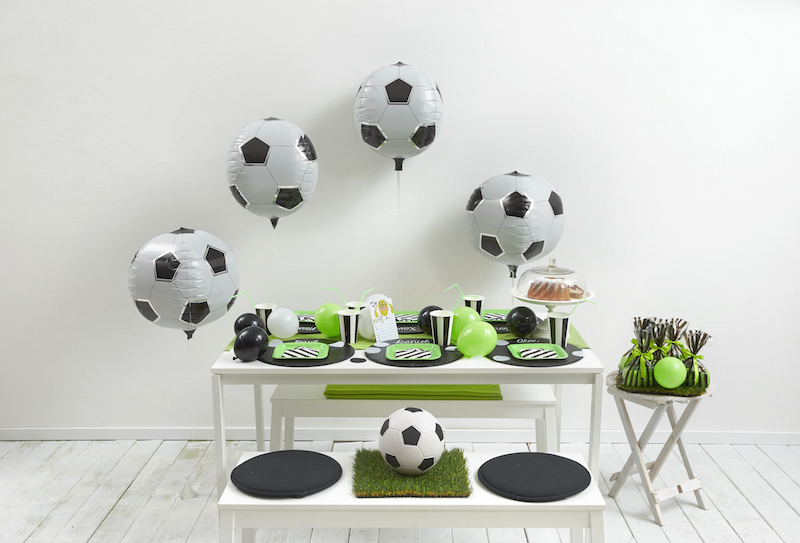 Fussball Party Pack