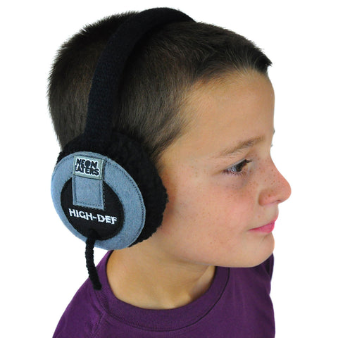 Headphones Earmuffs
