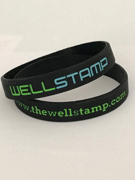 WELLSTAMP Wristband