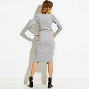 Keeva Bodycon Dress