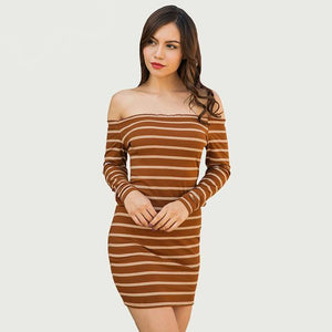Freyah Bodycon Dress