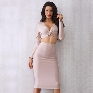 Rosee Two Piece Set